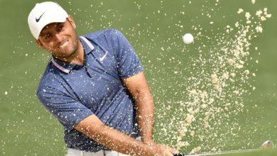 Photo of Francesco Molinari chiếm đỉnh bảng, quyết đấu Tiger Woods giành Áo xanh