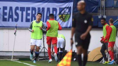 Photo of Văn Hậu có thể được sử dụng ở đội trẻ của Heerenveen