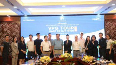 Photo of VGA và FLC công bố hệ thống chuyên nghiệp VPG Tour Race to Quy Nhon