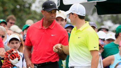 Photo of J.B.Holmes dẫn đầu, Tiger Woods và McIlroy gặp ác mộng ở vòng 1 The Open 2019