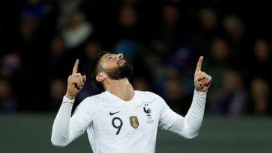 Photo of Vòng loại Euro 2020: Anh thua sốc, Bồ Đào Nha đại thắng
