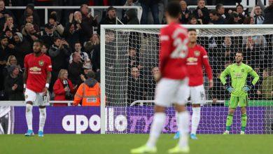 Photo of Man United thất bại và cái giá của việc tin tưởng Solskjaer