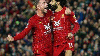 Photo of Liverpool lội ngược dòng để giành chiến thắng trước Tottenham