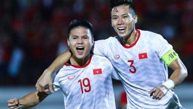 Photo of Những cột mốc mới của đội tuyển Việt Nam sau trận thắng Indonesia