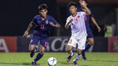 Photo of HLV Troussier: 'Thật hạnh phúc khi thắng Thái Lan ở phút bù giờ'