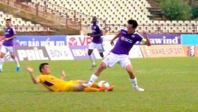 Photo of Văn Quyết nhận án kỉ luật treo giò hết V-League 2019