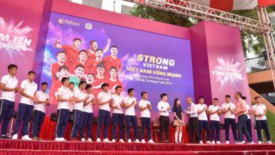 Photo of Quang Hải, Duy Mạnh, Hùng Dũng… được vinh danh sau mùa giải thành công