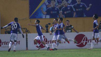 Photo of Cúp Quốc gia 2019: Hà Nội FC đứng trước cột mốc lịch sử