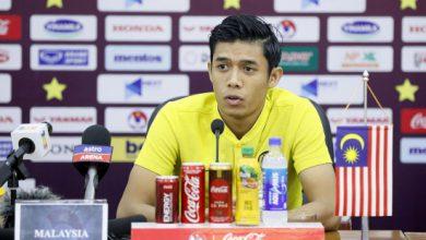 Photo of HLV Tan Cheng Hoe: 'Chúng tôi sẽ chơi bóng đá đẹp, hướng đến kết quả tốt nhất'