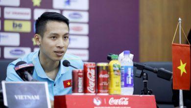 Photo of HLV Park Hang Seo: 'Chúng tôi sẽ cố gắng giành chiến thắng trước Malaysia'