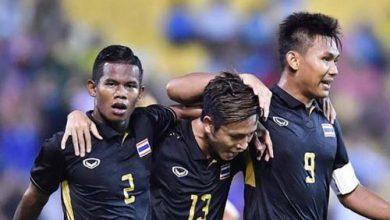 Photo of U22 Thái Lan thiếu vắng nhiều ngôi sao cho đợt tập trung trước thềm SEA Games