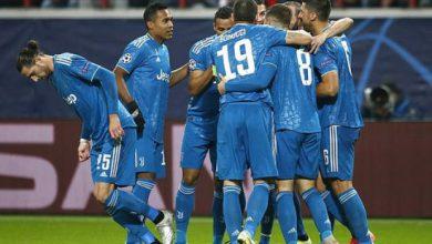 Photo of Đánh bại Lokomotiv Moskva, Juventus giành vé sớm vào vòng 1/8 Champions League
