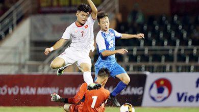 Photo of U19 Việt Nam giành thắng lợi ở trận ra quân Vòng loại U19 châu Á