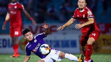 Photo of Đại diện Việt Nam có thể dự FIFA Club World Cup