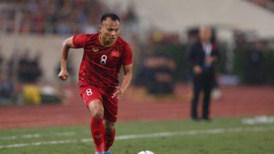 Photo of Hùng Dũng, Trọng Hoàng tham dự SEA Games 30