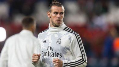 Photo of Real sẵn sàng để Bale đến Man United