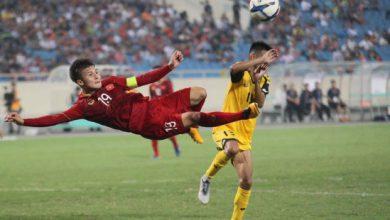 Photo of Đội hình dự kiến U22 Việt Nam gặp U22 Lào: Quang Hải trở lại