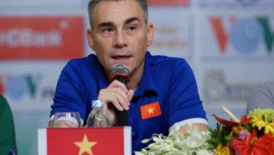 Photo of Ông Miguel Jose Rodrigo Conde Salazar thôi làm HLV trưởng ĐT futsal Việt Nam
