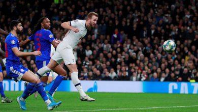 Photo of Kane lập kỷ lục trong trận lội ngược dòng của Tottenham