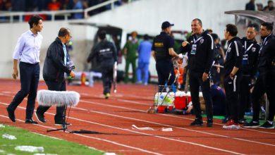 Photo of 'AFC cần phạt nặng các hành động thiếu tôn trọng'