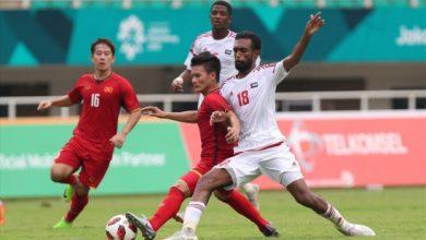 Photo of ĐT Việt Nam – ĐT UAE: Tận dụng lợi thế sân nhà