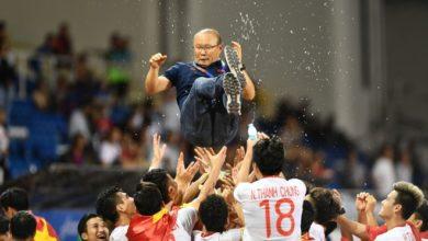 Photo of Kiatisak: 'Tôi không nghĩ Việt Nam thành công nhanh đến thế'