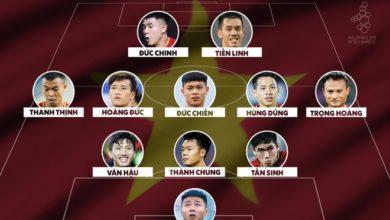 Photo of Hạ Campuchia 4-0, U22 Việt Nam vào chung kết SEA Games