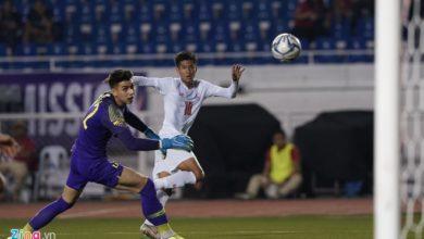 Photo of U22 Indonesia vào chung kết SEA Games sau trận thắng 4-2