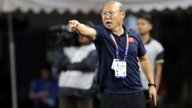 Photo of HLV Park Hang Seo: 'U22 Việt Nam phải tập trung cho trận đấu với Thái Lan'