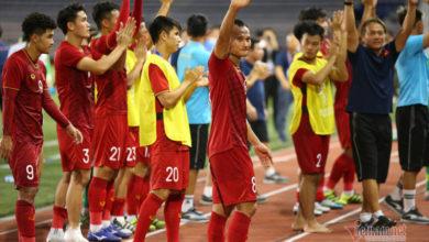 Photo of Cục diện bảng B sau khi U22 Việt Nam chiến thắng U22 Indonesia