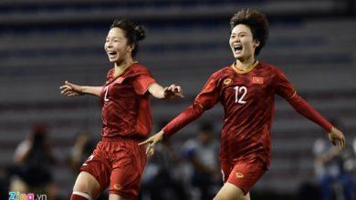 Photo of Đánh bại Thái Lan, tuyển nữ Việt Nam vô địch SEA Games