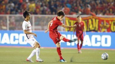 Photo of Thống kê đáng kinh ngạc của U22 Việt Nam trước chung kết SEA Games 30