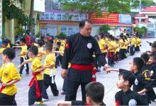 Photo of Môn phái Thiếu Lâm Hồng Gia Hà Châu có tân Chưởng môn